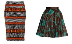 Tribal Fashion: Aztec vs. African Tribal | Trending South Africa