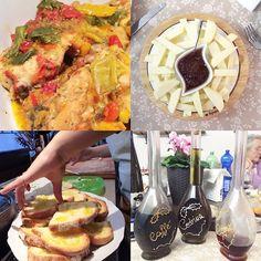 Una giornata e una cena splendida, a casa di @enricalazzarini per #apranzoconTER con una cuoca davvero speciale, Nonna Renata. Ringraziamo di cuore @turismoer per l'invito, Enrica @alexmenna Nonna Renata per l'ospitalità e @igersbologna (@bianca_gege e @lanuvolettadivivienne) @lelimaz @soulplace @annajtyler per la splendida compagnia! Ripeto, una giornata davvero molto speciale! - Instagram by bolognafood