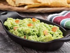 Give Your GUests A Protein Boost With Your Next Appetizer