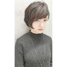 スタイリスト:SOEのヘアスタイル「STYLE No.8952」。スタイリスト:SOEが手がけたヘアスタイル・髪型を掲載しています。