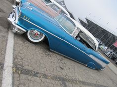 i'm just another guy with a life long devotion to Cars and bikes. 1957 Chevy Bel Air, Chevrolet Bel Air, Sweet Cars, Hot Cars, Custom Cars, Cars And Motorcycles, Vintage Cars, Classic Cars, Kustom Kulture