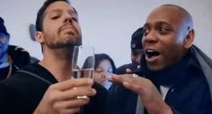 David Blaine David Blaines The Hell Out Of Drake And Dave Chapelle