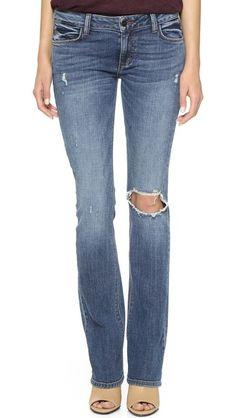 Siwy Charlotte Slim Boot Cut Jeans