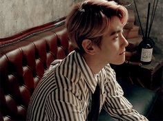Dream : Teaser 'Baekhyun Ver.' - Baekhyun (2/8)