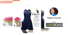 Check out what I found on the LimeRoad Shopping App! You'll love the look. look. See it here https://www.limeroad.com/scrap/56dc489f092d27184bcd458d/vip?utm_source=18a97047a9&utm_medium=android
