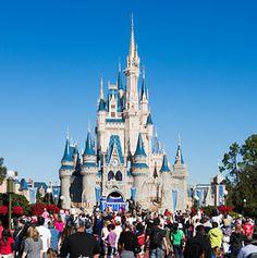 Disney -Orlando, FL
