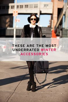The fluffiest winter hacks.