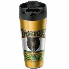 Baylor Bears Travel Mug