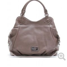 5b4c9746340d Marc by Marc Jacobs Francesca leather bag Marc Jacobs Bag