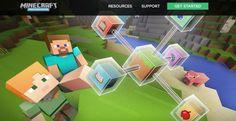 #Académico_y_profesional #Juegos #Internet La versión completa de Minecraft: Education Edition será lanzada el próximo 1 de noviembre
