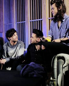 Larry Stylinson 2015 Fond || I SEE YOU LOUIS TOMLINSON