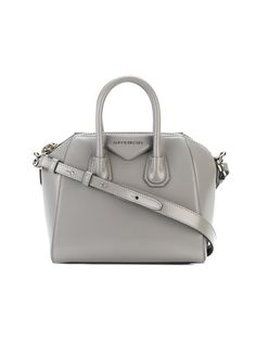 GIVENCHY . #givenchy #bags #shoulder bags #hand bags #leather #lining #