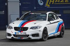 2014 BMW M235i RS by Tuningwerk