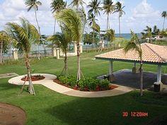 Aquatika True Beachfront Luxury Villa Vacation Rental in Loiza from @homeaway! #vacation #rental #travel #homeaway