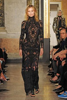 The Sexiest Dresses from Milan Fashion Week  - ELLE.com