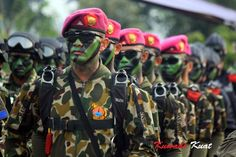 We Are the Marines - JakartaGreater Troops, Soldiers, Navy Marine, Army Soldier, Military Police, German Army, Special Forces, Law Enforcement, Armed Forces