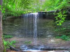 Discover beautiful waterfalls during your outdoor adventure along the Natchez Trace Parkway. Includes milemarkers for easy directions. Places To See, Places Ive Been, Natchez Trace, Beautiful Places, Beautiful Pictures, Outdoor Pictures, The Way Home, Beautiful Waterfalls, Us Travel