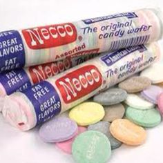One of my fav candies as a kid