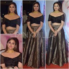 Celebrity Style,parineeti chopra,sanjana batra,Jade by Monica and Karishma