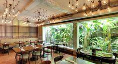 Why You Should Be a Regular at Santaella, San Juan's Most Sophisticated Restaurant