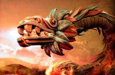 Dragon Illustration #illustration