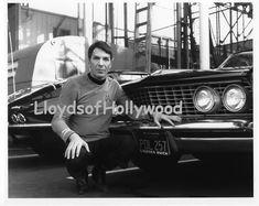 Dr Spock, Star Trek Spock, Star Wars, Star Trek Tos, Leonard Nimoy, Star Trek Original Series, Buick Riviera, Tumblr, Uss Enterprise