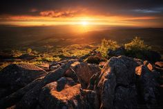 Nature's Reward by Florent Courty on 500px