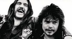 phil taylor and lemmy - Google Search
