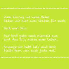 Ein Geschenk zum Einzug: Brot und Salz – oder – Gewürzsalze selbstgemacht | Lilamalerie.de