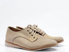 Rollie schoenen Derbys sneakers gold dust http://www.topshoe.nl/dames/rollie/veterschoenen/38239/46314/