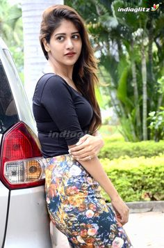 Chandini Chowdary Cute Girl Photo, Girl Photo Poses, Girl Photos, Most Beautiful Bollywood Actress, Beautiful Actresses, World's Cutest Girl, Beautiful Girl In India, Preety Girls, Indian Girls Images