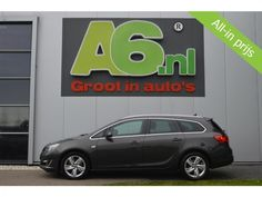 Opel Astra  Description: Opel Astra Sports Tourer 1.7 CDTi Business Navi PDC Airco Cruise  Price: 133.24  Meer informatie