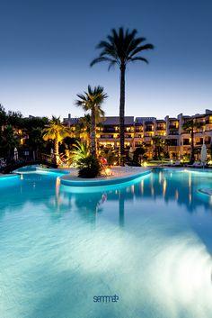 """Precise Hotel """"El Rompido"""" Huelva"""