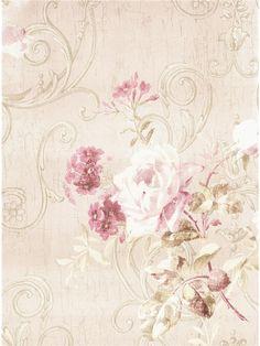 R0017 - Wallpaper | Rococo | AmericanBlinds.com