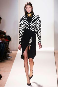20 - The Cut-EMANUEL UNGARO  FALL 2013 RTW