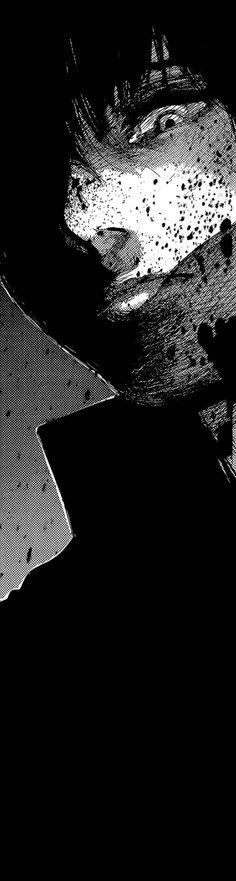 - Tokyo Ghoul - Kaneki