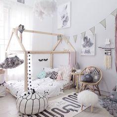 Cute kids room...