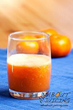 Orange Juice Recipes!! (variations to keep it unique)