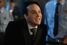 Gotham Spring Premiere Date - Today's News: Our Take | TV Guide