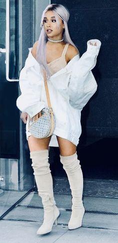 Godess Nail Desing 3 d nail designs Ariana Grande Fotos, Ariana Grande Style, Ariana Grande Outfits, Ariana Grande Pictures, Adriana Grande, Dangerous Woman, Forever, Gossip Girl, K Pop