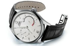 ORIS 110 years limited edition 1