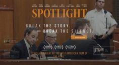 "spotlightthefilm.com ""스포트라이트""- 공식적인 사이트 --- 인 - 극장 11 월-6-FS121"