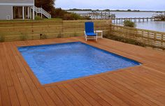 sea isle pool - Google Search