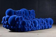 Mutation Series by Maarten De Ceulaer.  Belgian designer Maarten De Ceulaer has created the Mutation Series.