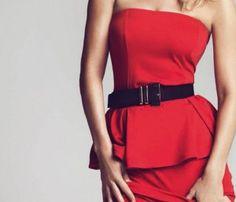 Vuelos a la cintura | Moda Falabella