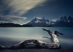 Patagonia Dreaming por Andy Lee - MF 6