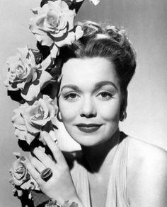 JANE WYMAN (1917 - 2007)