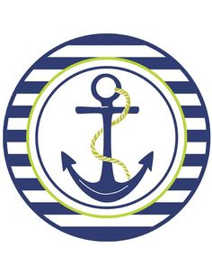 NAUTICAL limeTheme Classroom Decor / Table Numbers / Circle Decorations / Bulletin Boards / Word Walls / ARTrageous FUN