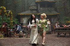 I love this little sunflower pub in Once Upon a Time