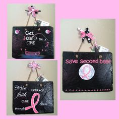 Breast Cancer Slates
